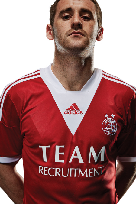 Aberdeen Home Top 2014