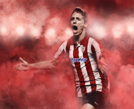 Bilbao Home Kit 2013 14