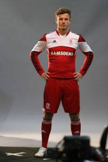 Boro Home Kit 2013 14