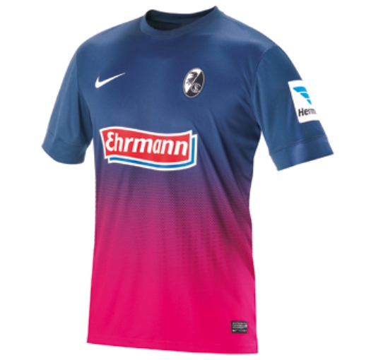Freiburg Third Kit 13 14