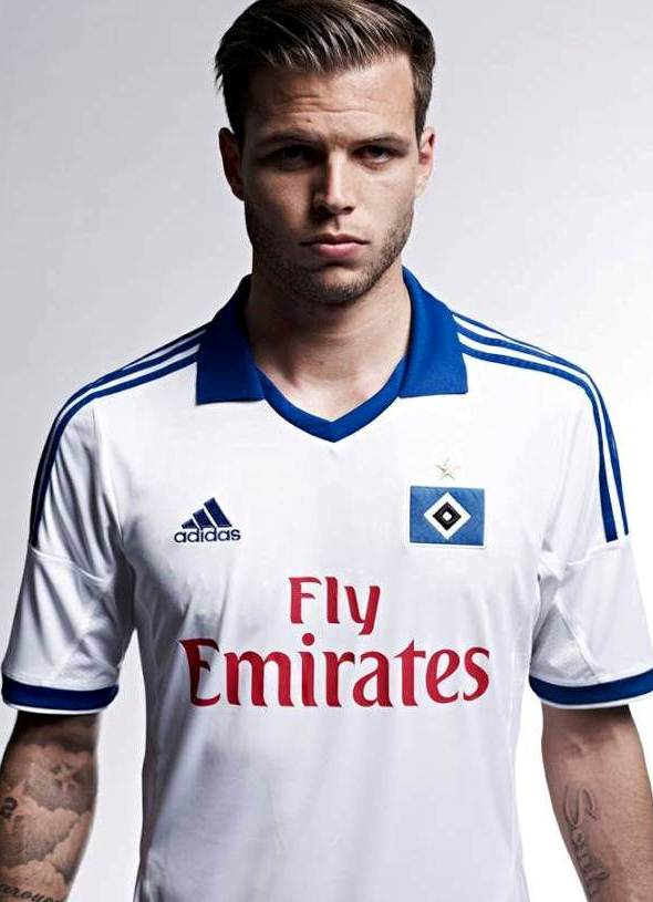 Hamburg Home Kit 13 14