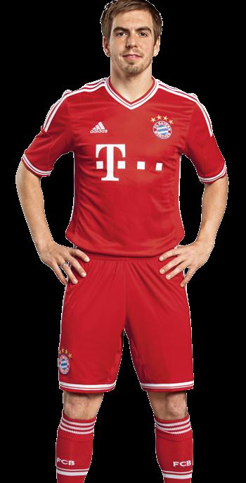 Lahm Bayern 2013 Shirt