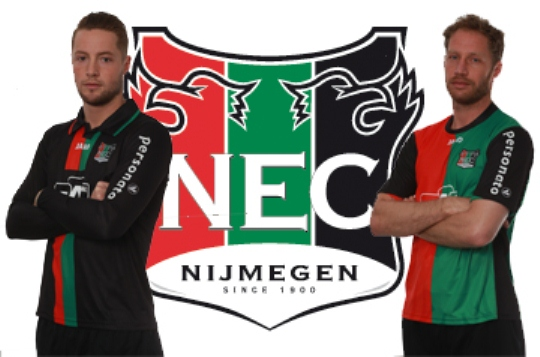 NEC Jersey 2013