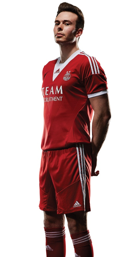 New Aberdeen Kit 13 14