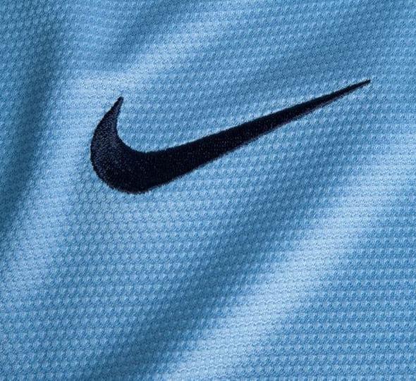 Nike MCFC