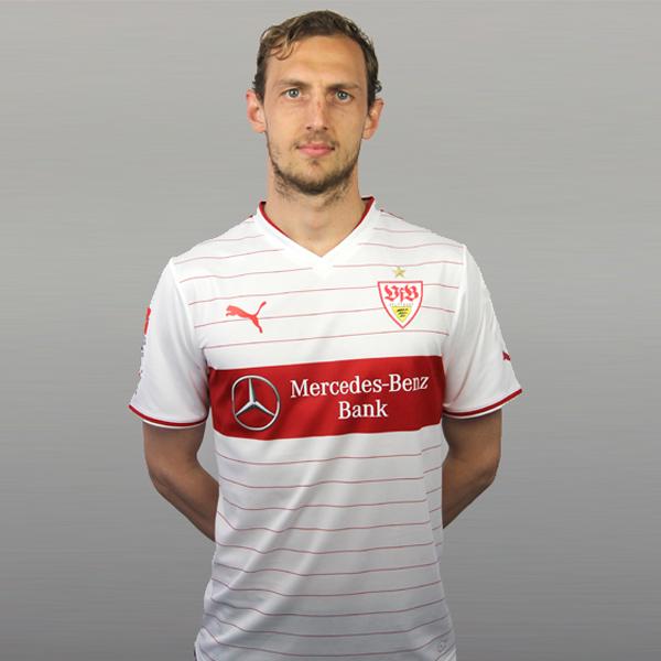 Stuttgart Home Shirt 2014