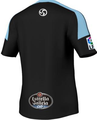 Celta Vigo Away Shirt