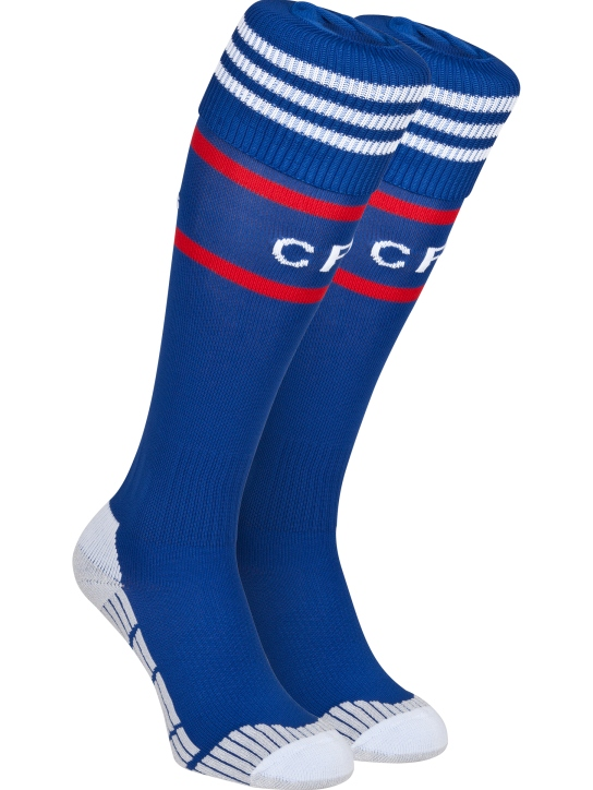 Chelsea Away Socks 2013 14