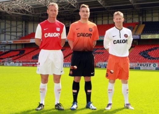 Dundee Kits