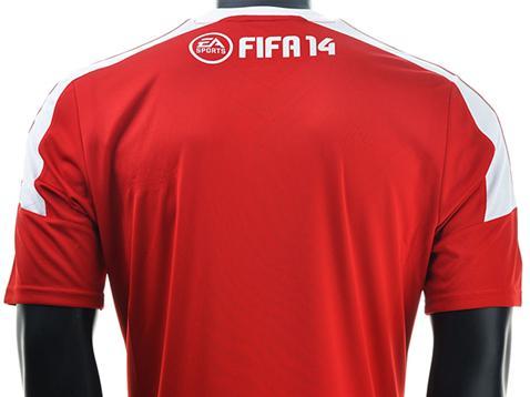 FIFA 14 Swindon Town