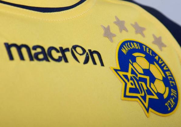 Four Stars Maccabi Tel Aviv