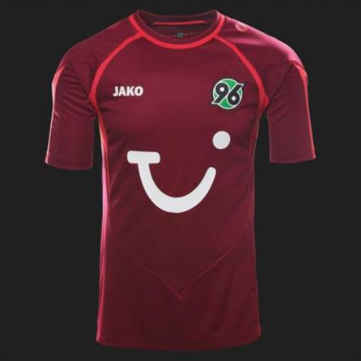 Hannover Home Shirt 2013 14