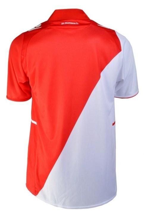 Monaco Shirt Back