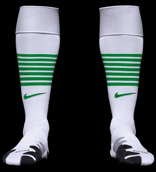 New Celtic Socks 2014