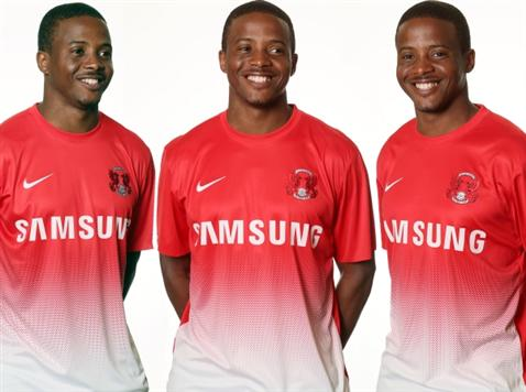New Leyton Orient Kit 2013 14
