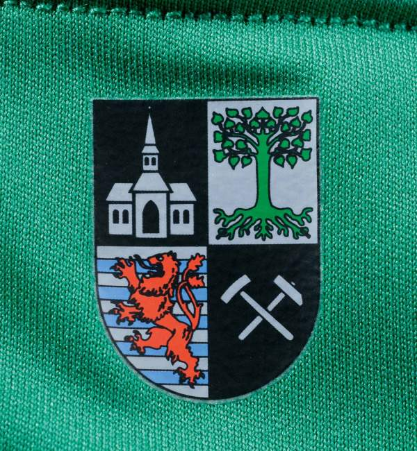 New Schalke 3rd Shirt Badge