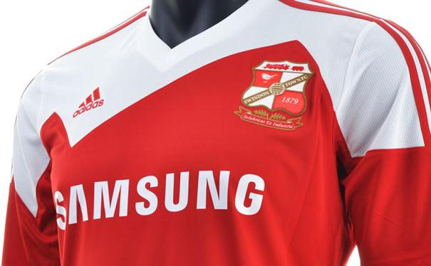 New Swindon Kit 13 14