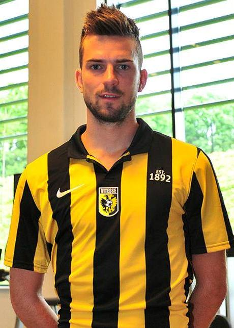 New Vitesse Kit 13 14
