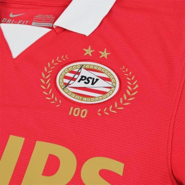PSV Home Shirt