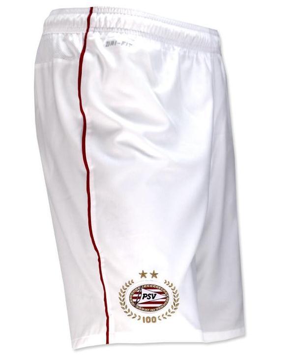 PSV Shorts 2013