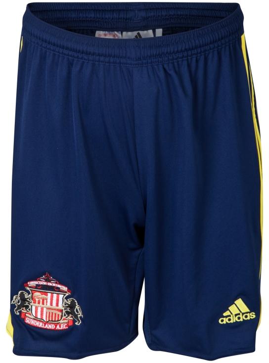 SAFC Away Shorts 2013