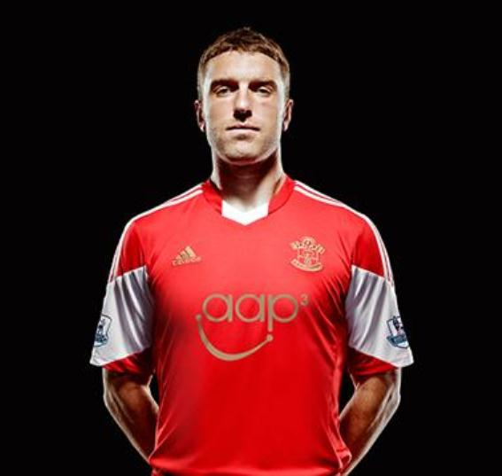 Saints Home Shirt 13 14