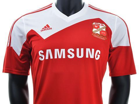 Samsung STFC Jersey