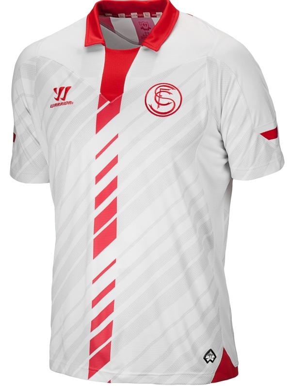 Sevilla FC 13 14 Home Kit
