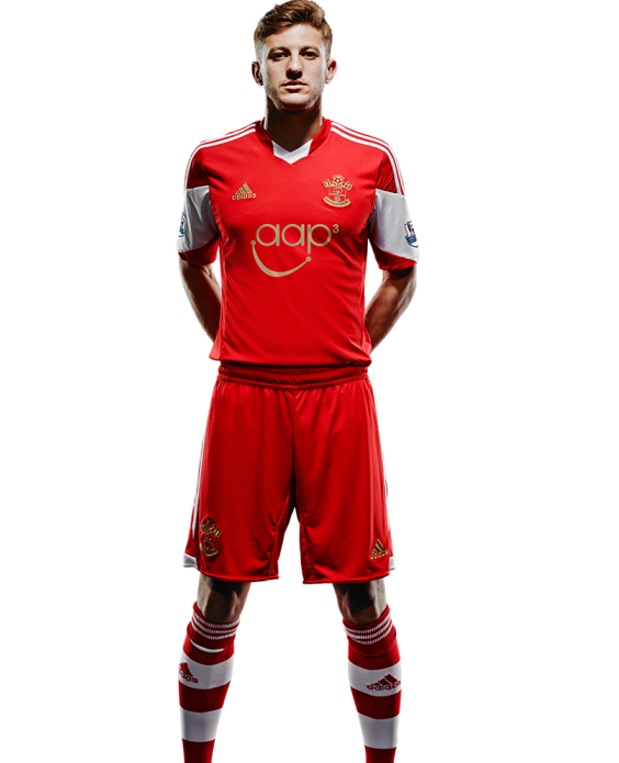 Southampton Home Kit 2014