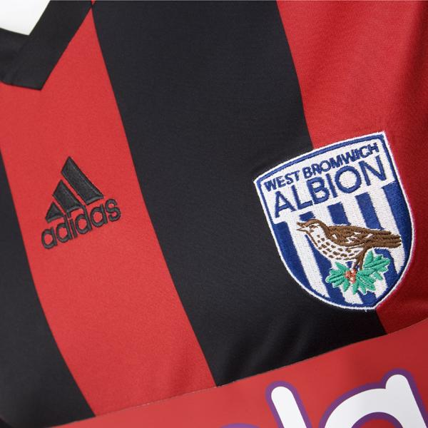 West Bromwich Albion Away Jersey