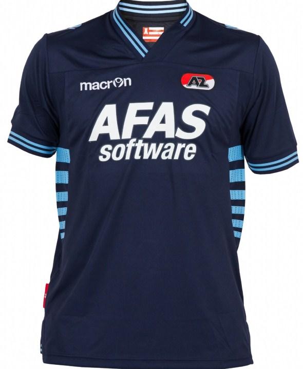 AZ Away Kit 13 14