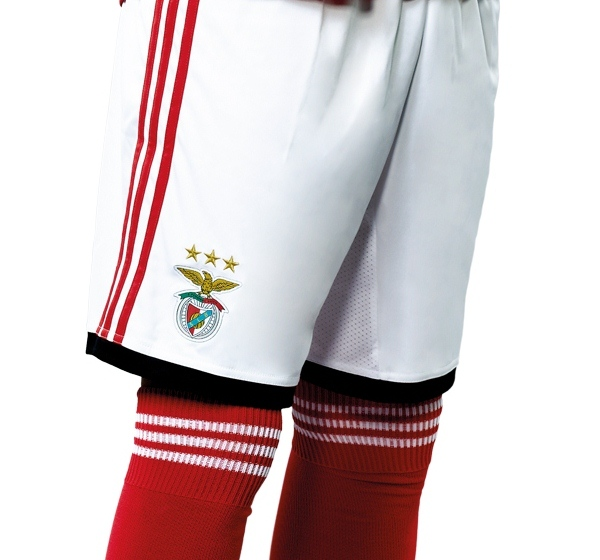 Benfica Shorts and Socks 2013