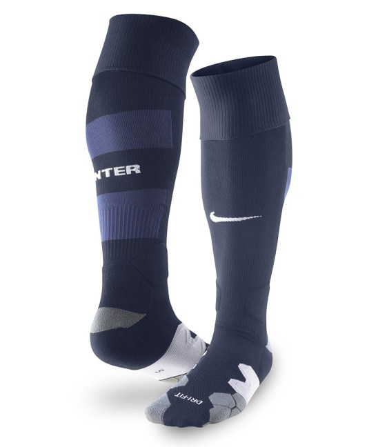 Black Inter Socks 2013 14
