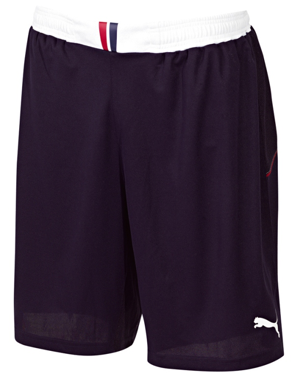 Bordeaux Home Shorts