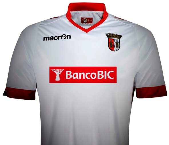 Braga Third Kit