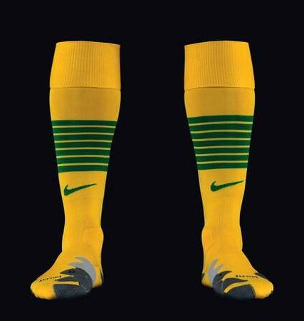 Celtic Away Socks 13 14