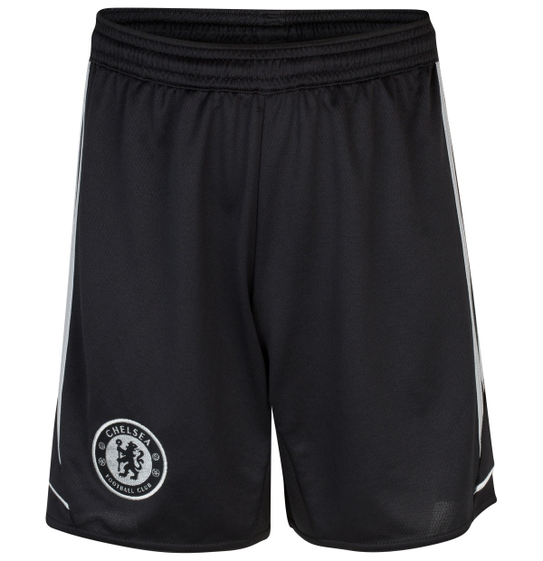 Chelsea 3rd Shorts 2013 14