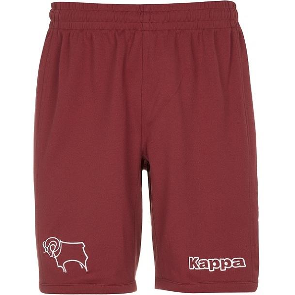 DCFC Away Shorts