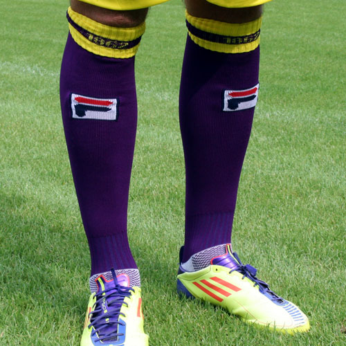 FILA NCFC Away Socks