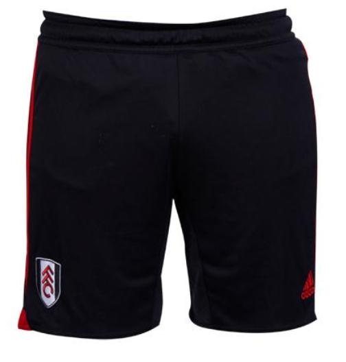 Fulham Home Shorts