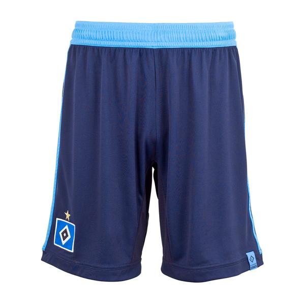 HSV Away Shorts 2013 14