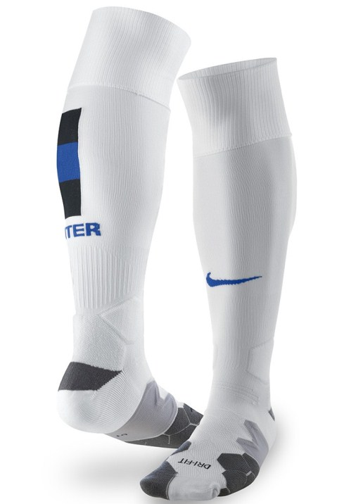 Inter Away Socks 2013 2014