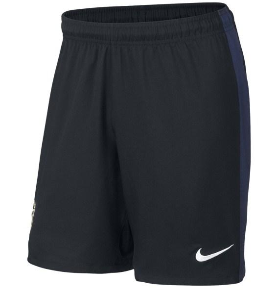Inter Shorts