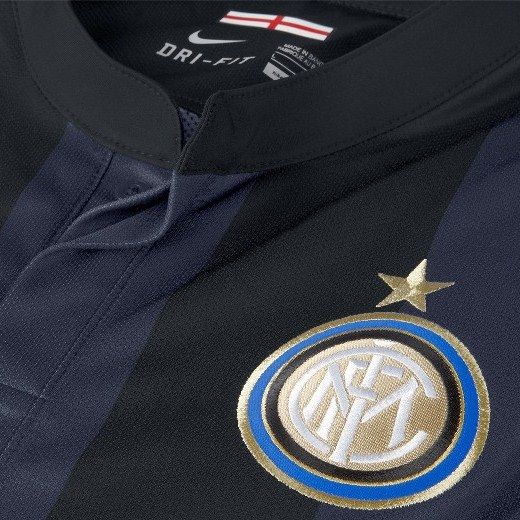 Internazionale Home Shirt