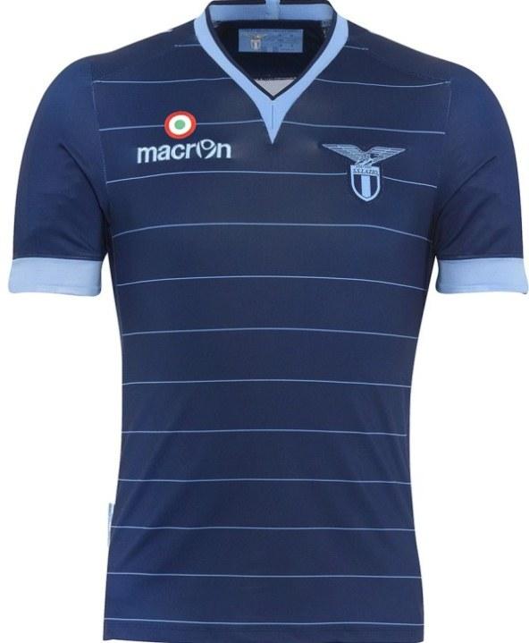 Lazio Third Jersey 2013 2014