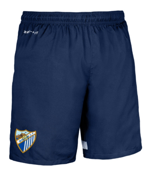 Malaga Away Shorts