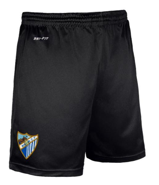 Malaga Third Shorts