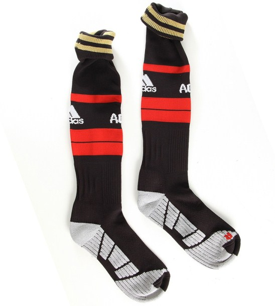Milan Home Socks 2013 14