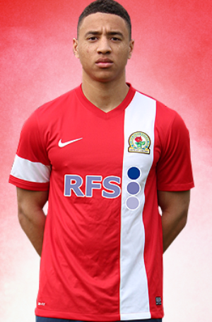 New Blackburn Away Kit 2013 14