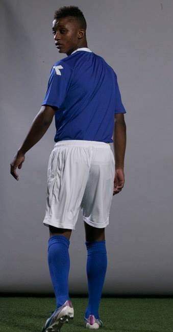 New Blues Home Kit 2014 BCFC